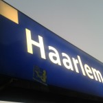 Haarlem: Station. By Tom Kalse