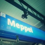 Meppel: Station. By Tom Kalse