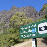 La Palma: National Park Caldera. By Tom Kalse